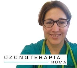 Dott.ssa Aloise - Specialista in Ozonoterapia