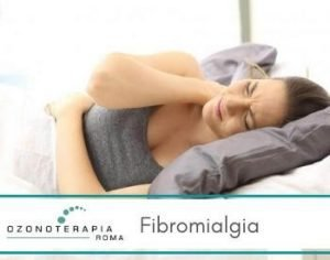 ozonoterapia fibromialgia