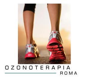 Ozonoterapia resistenza sforzo